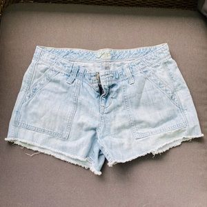 Old Navy The Diva Shorts